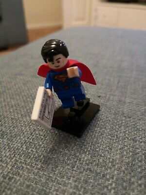 LEGO MINIFIGURES DC COMICS 71026 Superman