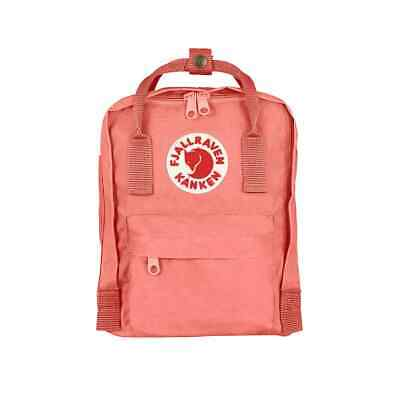 SALE EVENT Fjallraven Kanken Mini Pink
