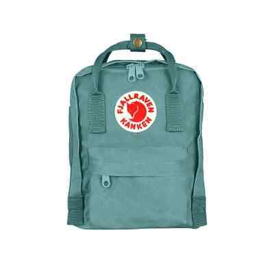 SALE EVENT Fjallraven Kanken Mini Sky Blue