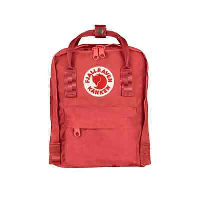 SALE EVENT Fjallraven Kanken Mini Peach Pink