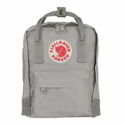 SALE EVENT Fjallraven Kanken Mini Fog