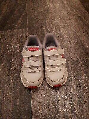 Girls trainers infant size 9