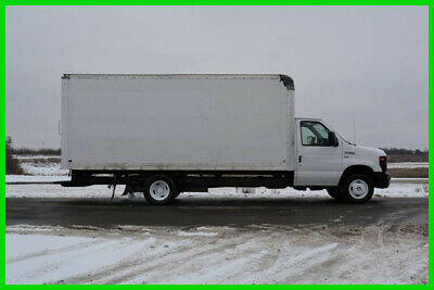 2012 Ford E-350 16ft Box Truck Liquidation Sale! 50 to choose from! -LOW PRICES