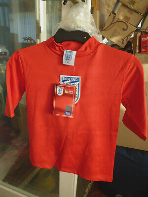 Oldham Athletic 3 Lions Club And Country Small Crest Polo Kids