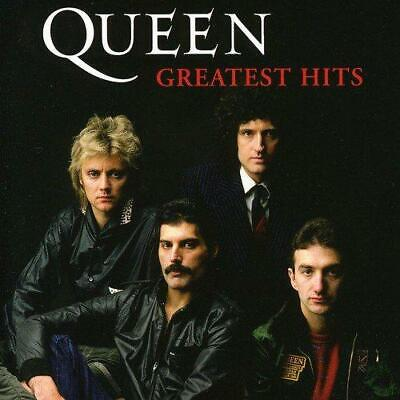 Greatest Hits I (2011 Remaster), Queen, Good Original recording remastered