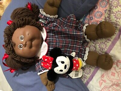 Rare AA vintage cabbage patch doll