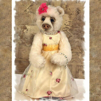 Miss Clara, OOAK - Kat's Originals - by Kat Michalski - US Artist