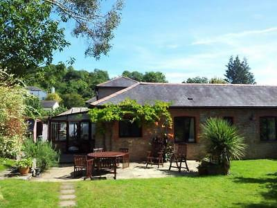 29th February - 2nd March Dog friendly beautiful barn, quiet part of Devon