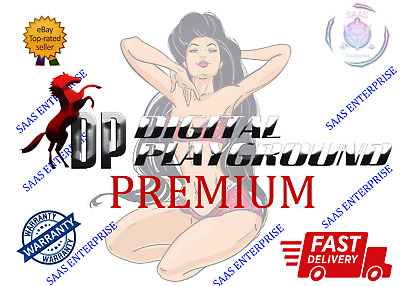 DigitalPlayground Premium With  Warranty