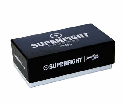 Skybound Superfight The 500-Card Core Deck Card Game