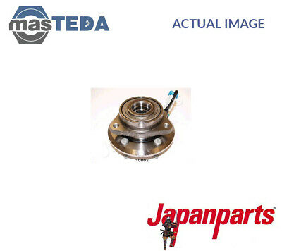 Japanparts Front Wheel Hub Kk-10002 G New Oe Replacement