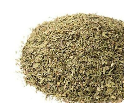 100 Gram Dried Oregano Rubbed - Spices - Oregano - Free postage - Vacuum Packed