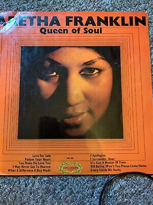 aretha franklin Queen Of Soul