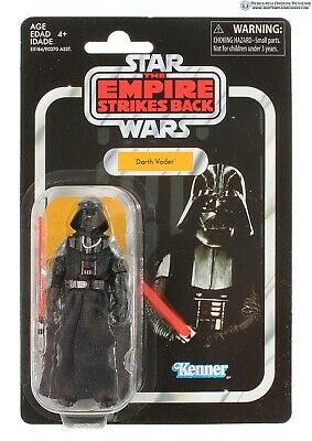 Star Wars Vintage Darth Vader re-issue VC08