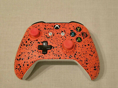 Official Microsoft Xbox One Wireless Controller  Custom