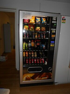 vending machines for sale - FAS Faster 900