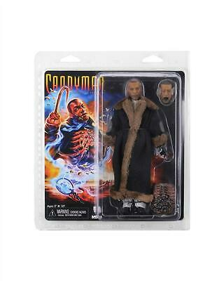"Candyman Candyman Clothed 8"" Action Figure"