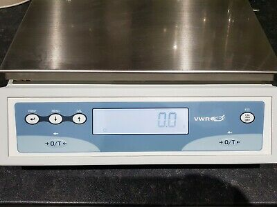 VWR Balance Weighing Scales IS32001D