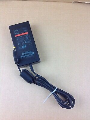 Official Sony PlayStation 2 PS2 Slimline Power Supply Cable Lead SCPH-70100