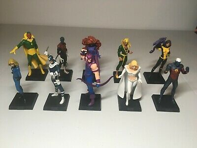 Eaglemoss Classic Marvel Figurine Collection 41 TO 50