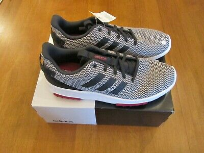 Womens Adidas Originals Cloudfoam Racer TR, 11M, New in the Box