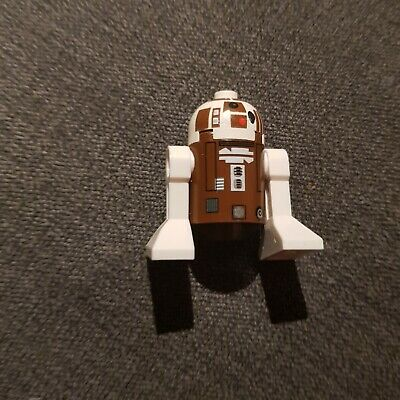 Lego Star Wars minifigure – R7-D4 SW0119 - from set 8093