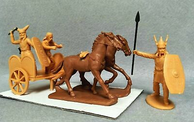 Expeditionary Force Wars of the Roman Empire Celtic Ancient Briton War Chariot