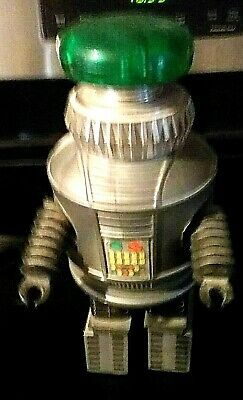 Very Rare 1977 AHI B 9 Robot Battery No Box Lost In Space