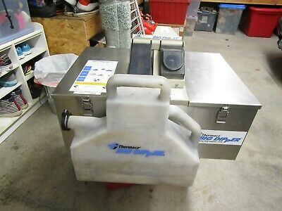 Thermaco Big Dipper Grease Trap W-200-IS