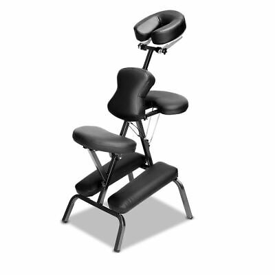 Zenses Massage Chair Massage Table Aluminium Portable Beauty Therapy Bed Tattoo