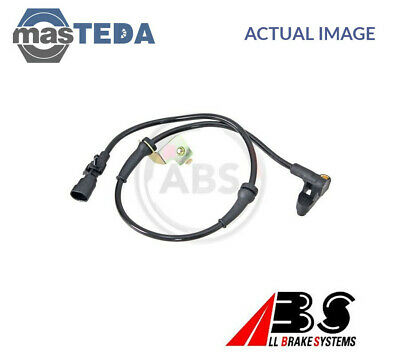 01-10 2X ABS SPEED SENSOR FOR CHRYSLER NEON DODGE  NEON FRONT AND REAR