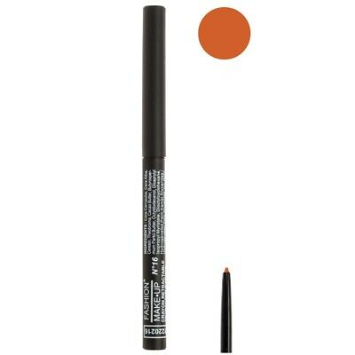 FASHION MAKE-UP - Maquillage Lèvres - Crayon Automatique - N°16 Tabac