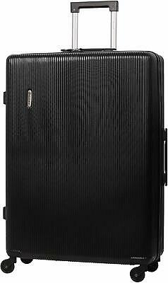"""5 Cities Large 29"""" Lightweight ABS Hard Shell Hold Check in Luggage Suitcase"""