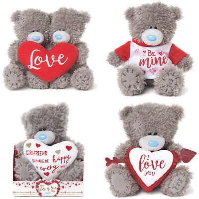 Me to You Valentine's Day Love Tatty Teddy Bears - Choice of Designs/Sizes