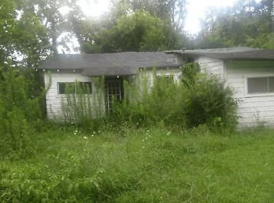 NO Reserve! 0.94 Acres- 4 Properties- Acreage Land for Sale 2 Poss. Home/Houses