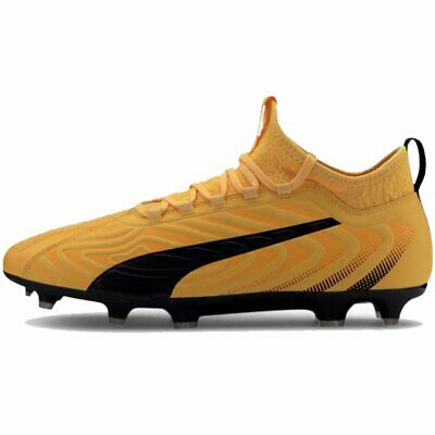 PUMA EVO POWER 2 Fg M 102945 04 chaussure de football jaune