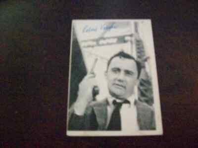 1965 Topps The Man from UNCLE #30 Robert Vaughn