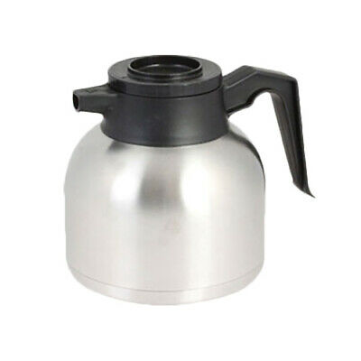 Thunder Group ASCS019BT 1.9 Liter Stainless Steel Insulated Coffee Server