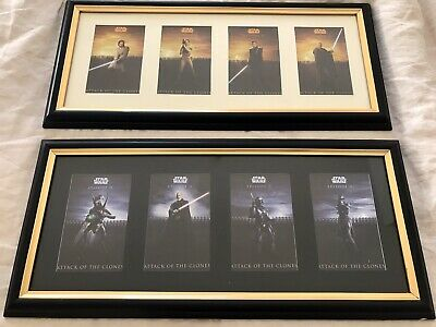 Star Wars Episode 2 Attack of the Clones Prints
