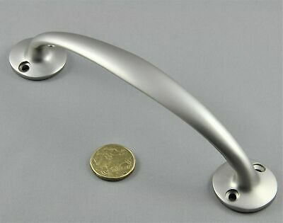DOOR PULL-LARGE-CLASSIC STYLE-9 finish-SOLID BRASS-cupboard door drawer-pantry