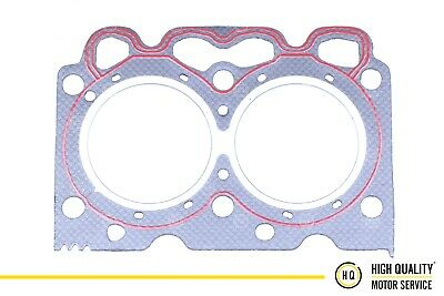 Cylinder Head Gasket For Deutz 04176119, F2L1011, 1011, 3 Notch, 2 Cylinder