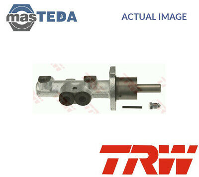 SKODA FABIA 6Y 1.9D Brake Master Cylinder 00 to 08 With ABS B/&B 6Q0611019C New