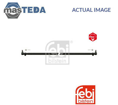 Fits Mercedes LN1 507 D Genuine OE Quality Febi Front Track Tie Rod Assembly