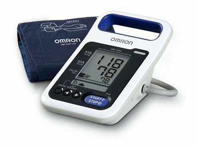 Omron HBP-1300 Blood Pressure Monitor Professional Clinically TRANSIT IN 1 DAY *