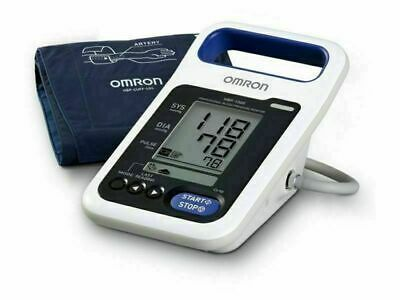 Omron Blood Pressure Monitor HBP-1300 Professional Clinically AAMI With 2 Cuffs