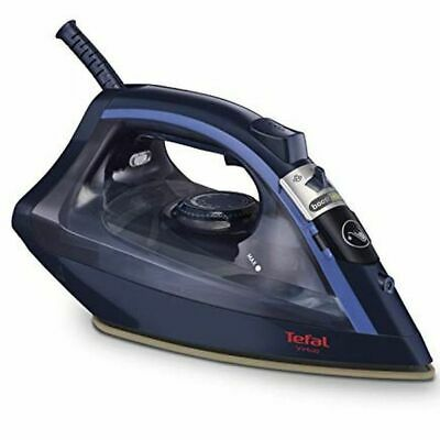 Steam Iron Tefal FV1739 0,25 L 2000W Blue