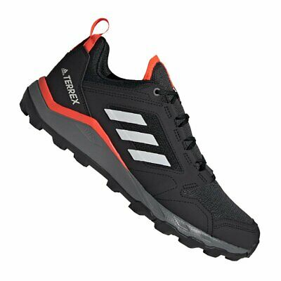 ADIDAS TERREX AGRAVIC ST Boost Trail Running Trainers UK