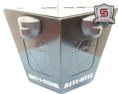 Rite-Hite 54270054 Safe-T-Signal 4Way Warning System Light w/54650293 Power Cord