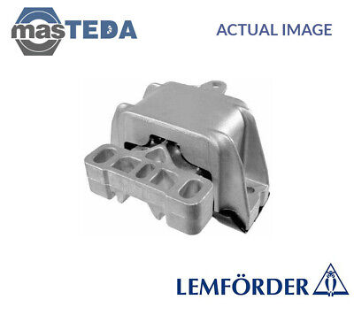Lemförder Left Gearbox Mount Mounting 22630 01 I New Oe Replacement
