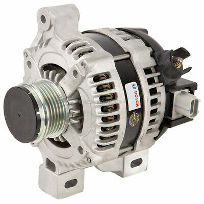 Remanufactured OEM Denso 150 Amp Alternator For 2004 Volvo S40